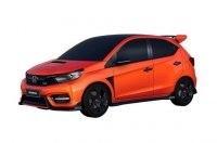 Новый серийный «бюджетник» Honda могут представить уже в августе