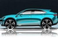 В Китае появится бюджетный клон Lamborghini Urus
