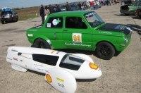 Украинский автомобиль признан самым экономичным в мире