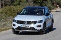 Volkswagen приступил к финальным тестам нового компактного кроссовера