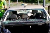10 человек в легковом автомобиле: пьяные украинские студенты попали в ДТП в Польше