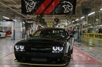 Dodge выпустил последнего «Демона»