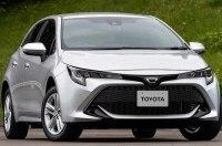В Японии дебютировала новая Toyota Corolla