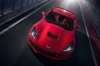 Новый Chevrolet Corvette: 1000-сильный гибрид и «робот»