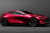 Новую Mazda3 представят осенью 2018 года