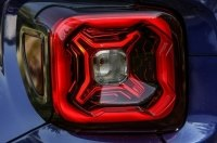 Jeep готовит к дебюту обновленный Renegade
