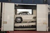 Два Mercedes-Benz 300 SL, простоявших в гараже более 50 лет, пустят с молотка