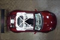 Американцы построили Porsche Boxster с водительским креслом по центру