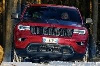 Следующий Jeep Grand Cherokee получит платформу Alfa Romeo