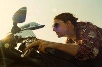Том Круз оседлал быстрейший мотоцикл в мире