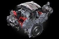 Названы лучшие двигатели 2018 года