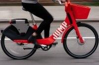 Uber запустил прокат электротранспорта в Европе