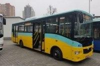 В Украине снизился спрос на новые автобусы