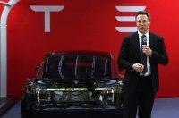 Илон Маск рассказал, почему Tesla никогда не выпустит мотоцикл