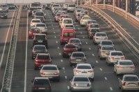 В Украине предлагают ввести налог на старые авто