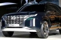Hyundai показала дизайн будущих кроссоверов