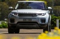 У нового Range Rover Evoque не будет трехдверной версии
