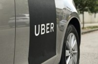 Uber определит пьяных клиентов еще до посадки в машину