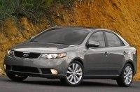 Компания Kia отзывает полмиллиона автомобилей