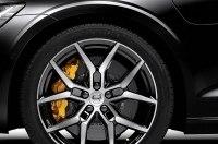 Volvo сделала для еще не представленной модели «заряженный» вариант