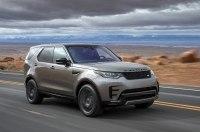 Land Rover Discovery получил новый дизель V6