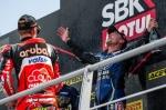 WSBK: Седьмой этап в Чехии - выиграли Рэй и Лоус на мотоциклах Kawasaki и Yamaha