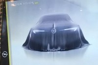 Opel готовит новую заряженную модель