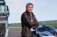 На британское телевидение вернется конкурент Top Gear