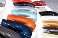 Какие цвета автомобилей будут популярны в ближайшие годы