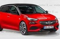 Opel придумал название для электрического компакт-кара