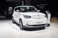 Kia прекращает продажи в Европе Kia Soul с бензиновым мотором