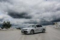 Эксперты оценили радикальное преображение Toyota Camry