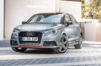 Стало известно, как будет выглядеть новый хэтчбек Audi A1