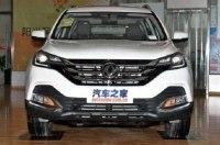 Китайский кроссовер Dongfeng AX7 получил обновление