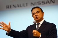 Глава Renault Карлос Гон может досрочно покинуть пост
