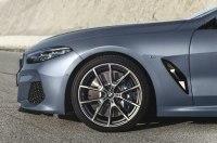 BMW представил новое купе 8 Series
