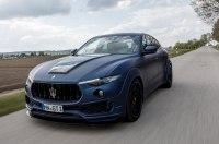 Maserati к 2022 году выпустит шесть новых моделей
