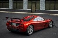 «Самый лучший» McLaren F1 выставили на продажу