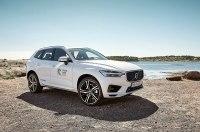 Автомобили Volvo будут делать из рыболовных сетей и старых бутылок