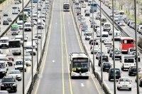 В Дубае создадут систему скоростных автобусов