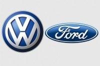 Volkswagen объединится с Ford