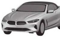 Рассекречен дизайн четырехдверной BMW 8 Series