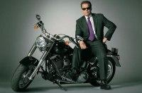 Мотоцикл Harley-Davidson из кино про Терминатора продали за полмиллиона
