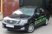 В Беларуси начали создавать электромобильную индустрию