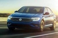 Новый Volkswagen Bora разлетается как горячие пирожки
