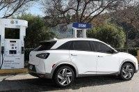 Audi и Hyundai объединятся для разработки водородных машин