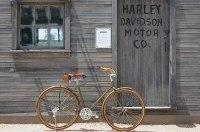 Под маркой Harley-Davidson стали делать велосипеды