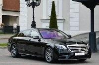 Администрация Президента закупает новые бронированные Mercedes-Benz S600. Сколько стоит президентсткий лимузин