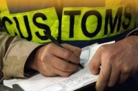 Украинская полиция получила право присматривать за таможенниками