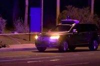 Полиция: оператор беспилотника Uber смотрел видео при смертельном ДТП